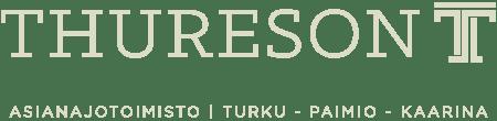 Asianajotoimisto Thureson Turku
